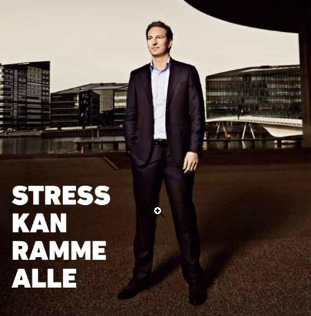 TEMA om stress